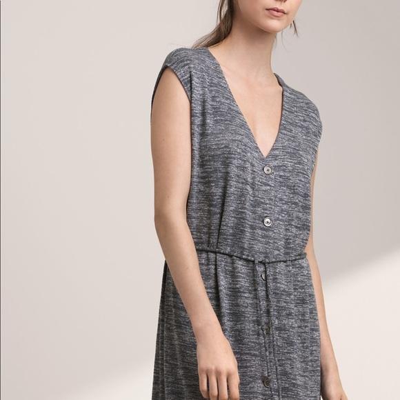 0808dde087 Aritzia Dresses   Skirts - Aritzia Wilfred Free Kemesky Dress